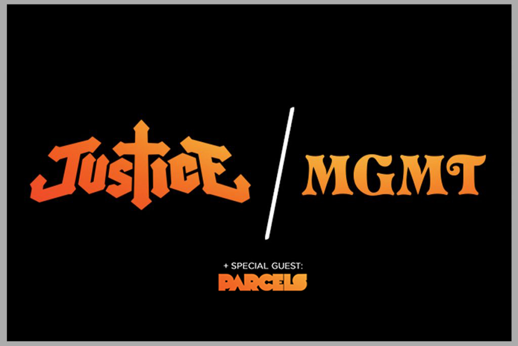 Justice + MGMT, 17 Luglio