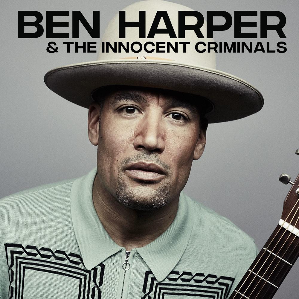 Ben Harper, 17 luglio