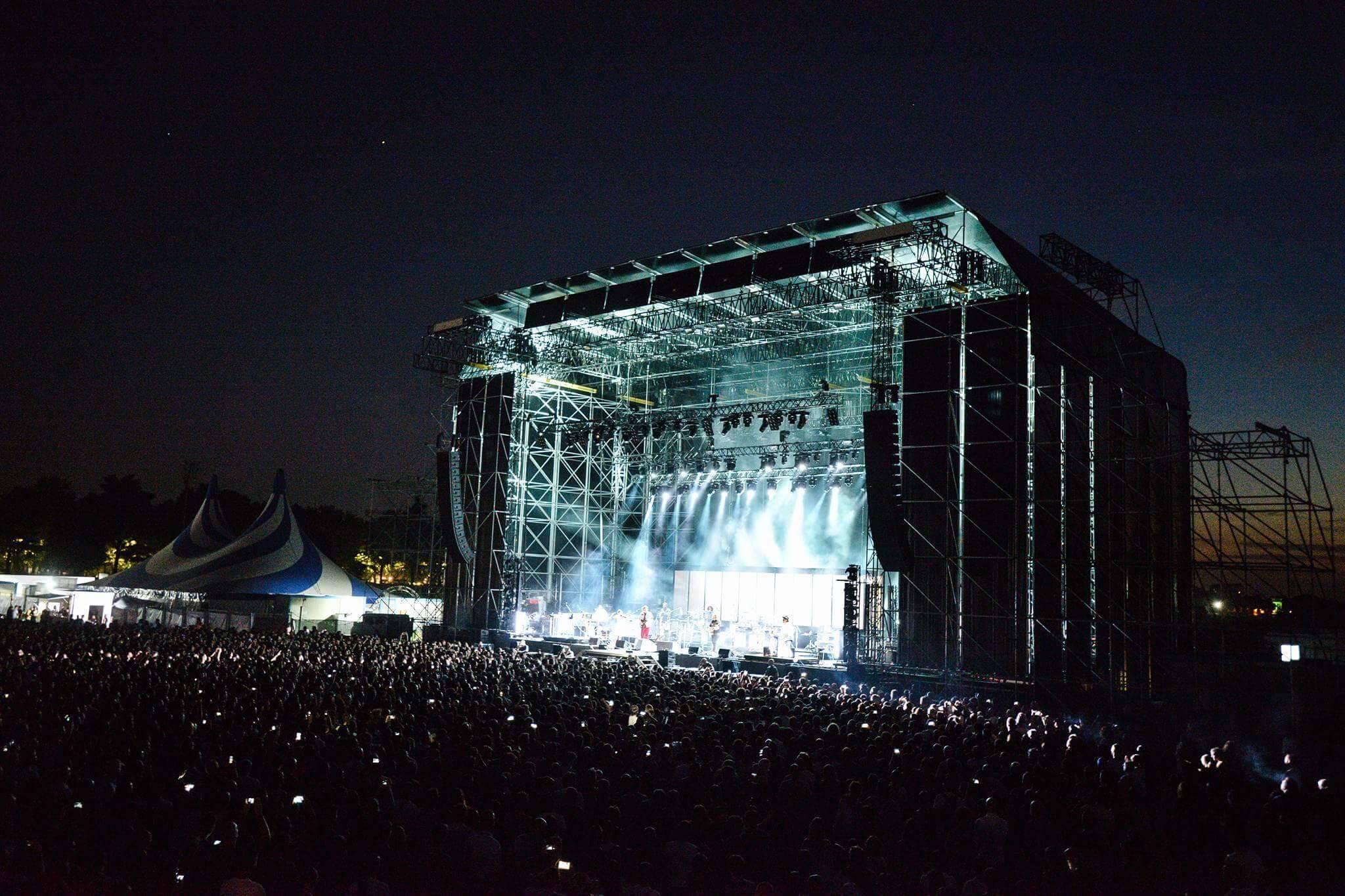 Torna a San Siro il Milano Summer Festival!