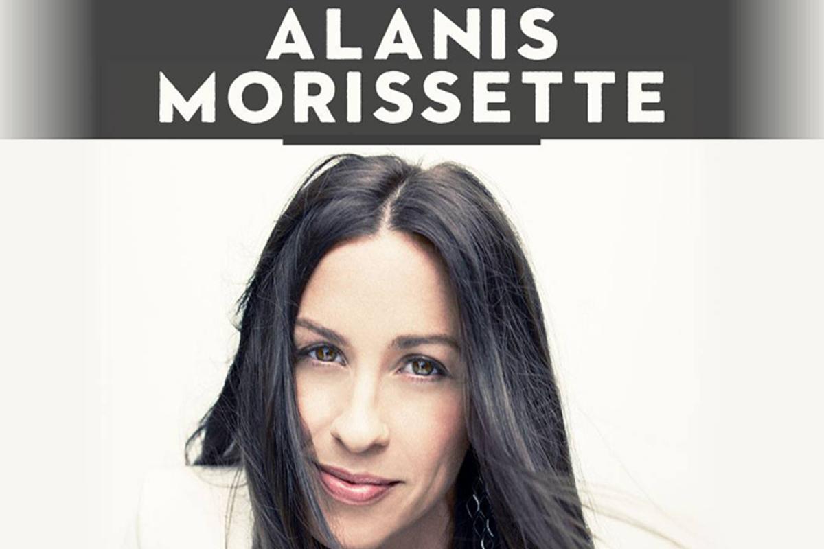 🔥 NUOVO ANNUNCIO 🔥 Alanis Morissette al Milano Summer Festival il 25 luglio