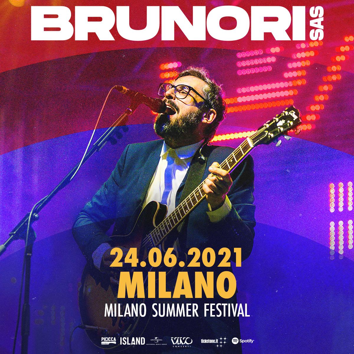 Brunori Sas 24 Giugno 2021